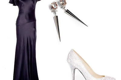 Los zapatos para invitadas, un 'must' que puede cambiar tu 'look'