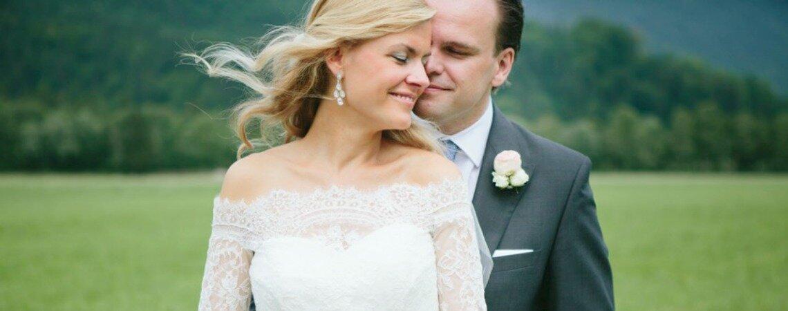 Wenn Besitz in die Ehe mitkommt … Ist Deines nun auch meines?
