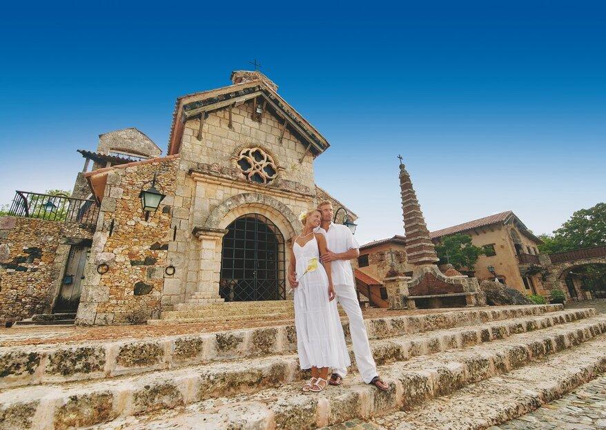 República Dominicana: ¡destino perfecto para una luna de miel increíble!