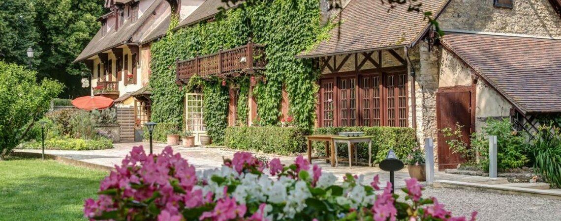 11 domaines exceptionnels en Normandie pour un mariage de rêve !