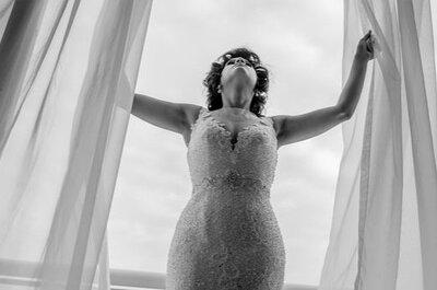 5 provas ou ensaios que você DEVE fazer antes do dia do casamento: não esqueça nenhuma!