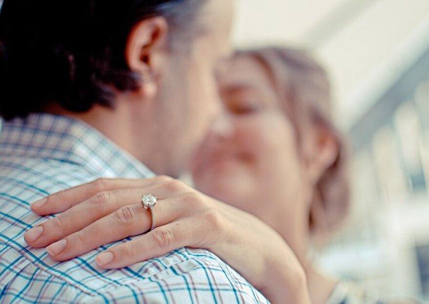 Der perfekte Heiratsantrag – Ideen, Ablauf und Hilfestellung
