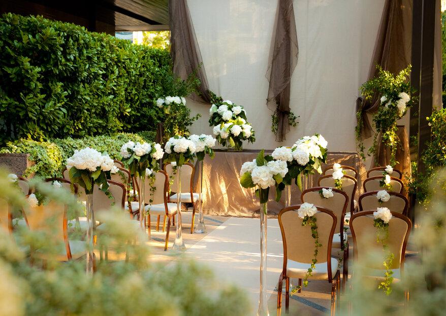Hotel Villa Magna: una boda de ensueño en pleno corazón de Madrid