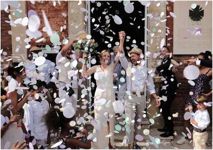 Imprévus de dernière minute, couacs et bonnes surprises... Les Wedding Planners se confient