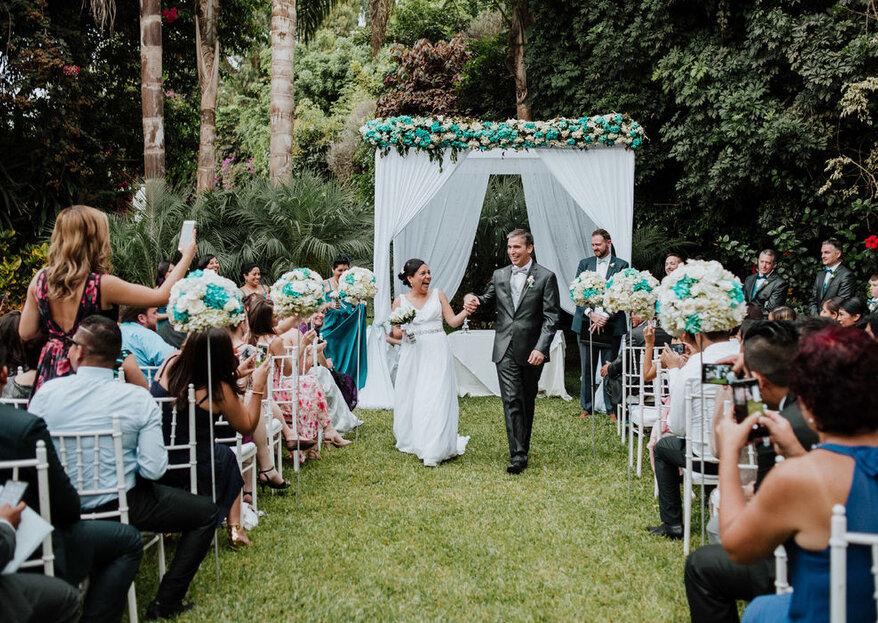 Las mejores canciones para festejar el Día de la Canción Criolla en tu matrimonio