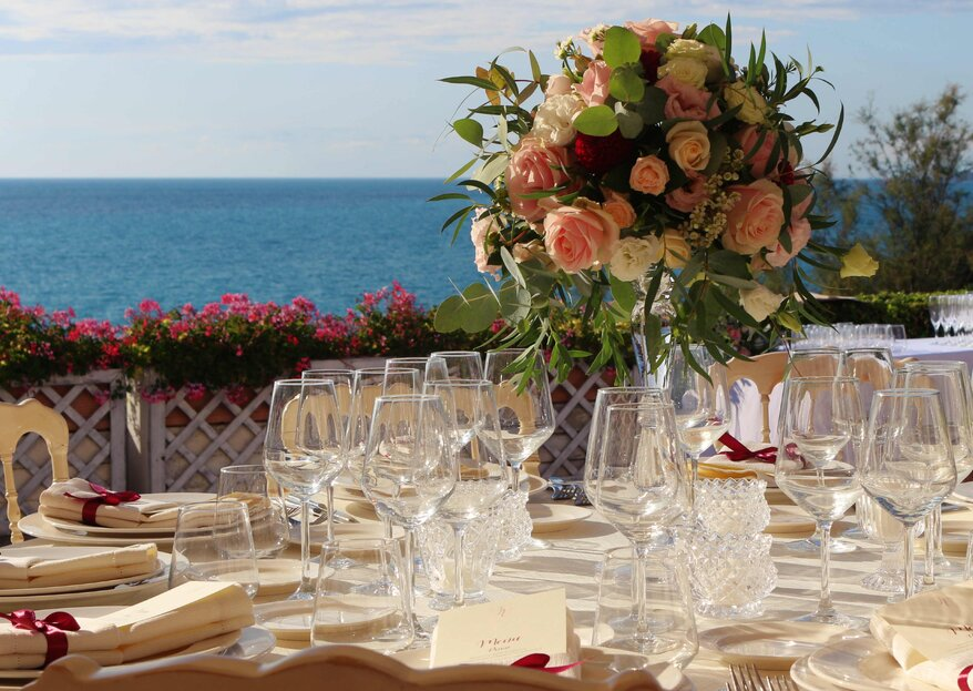 Transforming Special Occasions Into Unforgettable Memories: Ilenia Giuliani Handmade Events