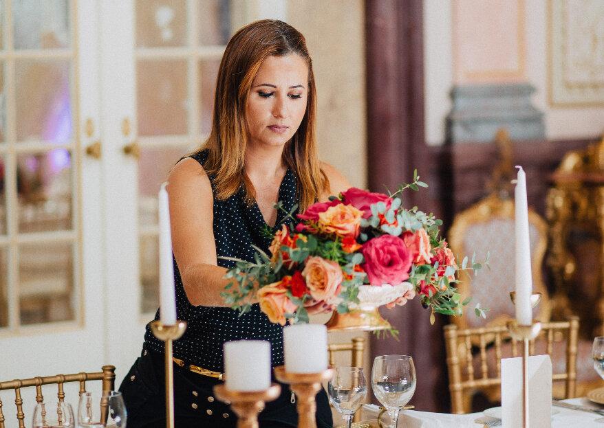 Como escolher um Wedding Planner para o meu casamento: 5 passos fundamentais