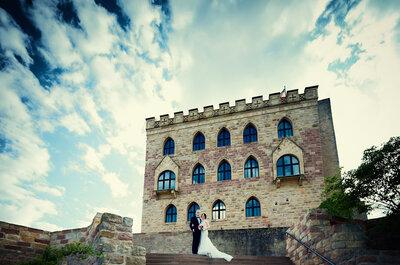 Dokumentarische Hochzeitsreportagen – Wie ein Hochzeitsfotograf mit seiner Kamera Ihre Liebesgeschichte nacherzählt