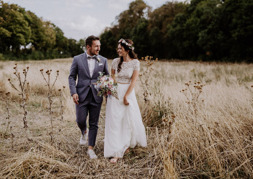 Lernen Sie die Gewinner des Zankyou ZIWA Awards 2019 kennen und lassen Sie sich für Ihre Hochzeitsplanung inspirieren!