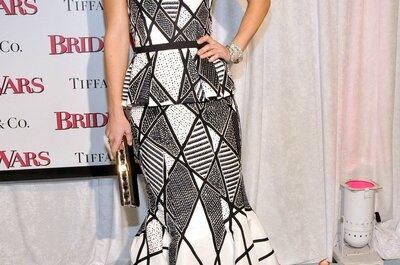 Oscar de la Renta - 30 najpiękniejszych sukien, które musisz zobaczyć!