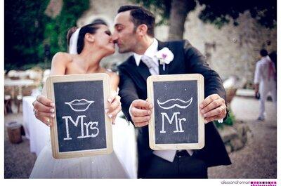 Weddings in Italy: ecco le mete preferite dagli stranieri che si sposano in Italia