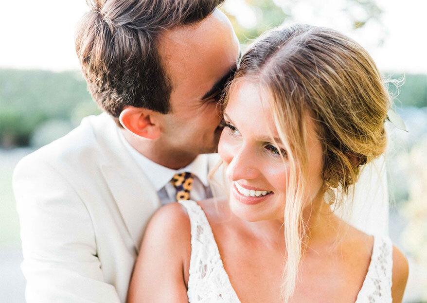 As 5 coisas que sempre fez e não pode deixar de fazer depois de casar!