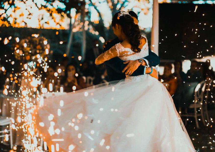 6 lugares que nos enamoran para celebrar tu gran día
