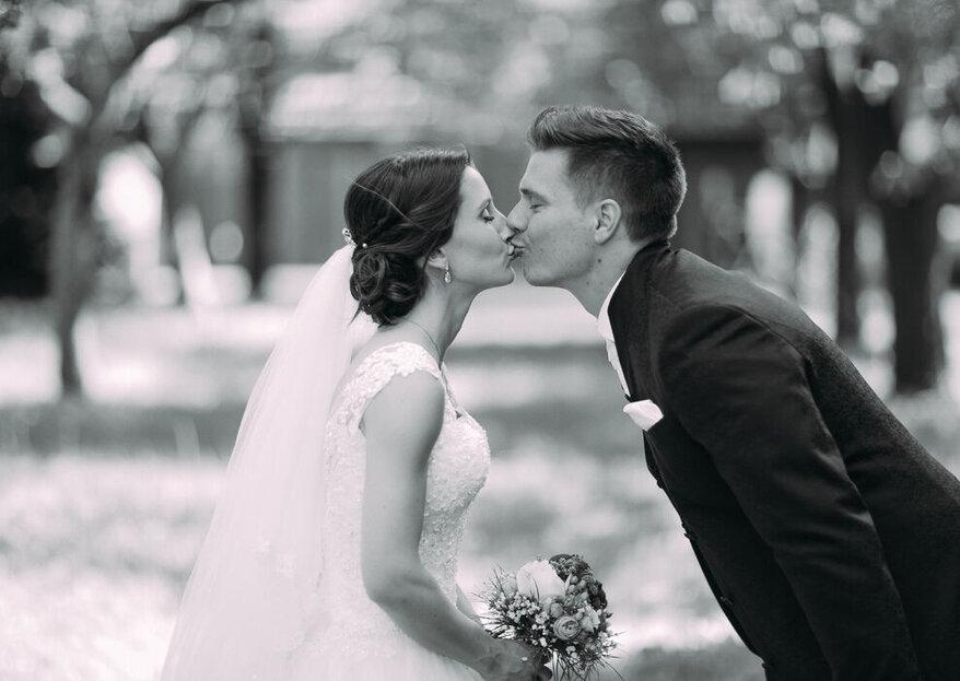 Wenn nächste Woche meine Hochzeit wäre ... Unsere Empfehlungen im Juni