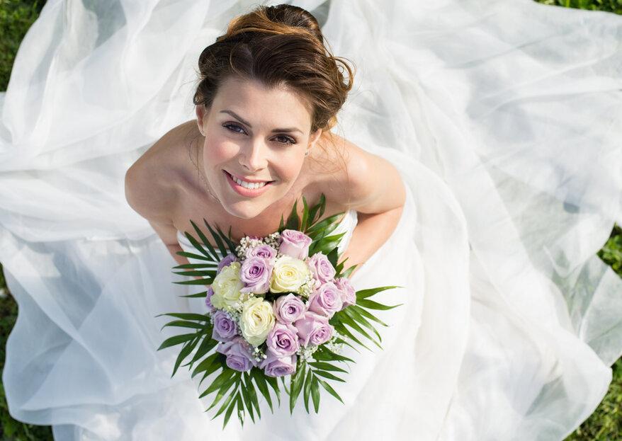 10 Tipps für das optimale Hochzeits-Beauty-Programm