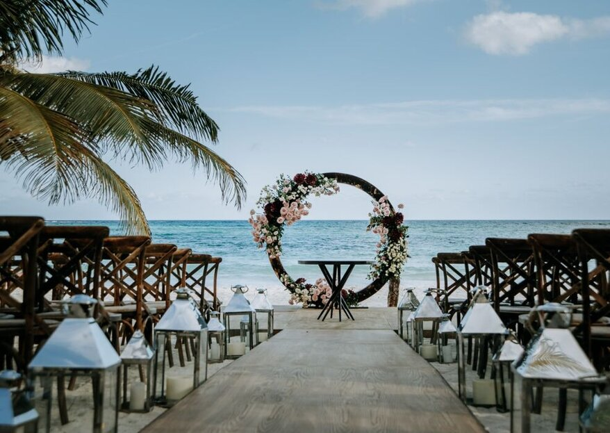 Despreocúpate por la planeación de tu gran día: ¡Los Wedding Planners que se encargarán!
