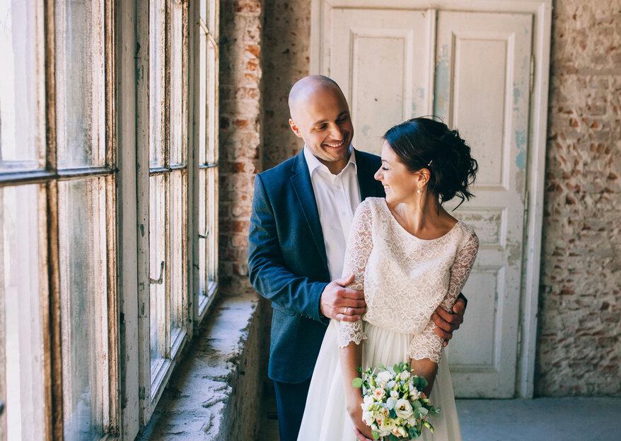 Amor em tempos de COVID: a Molde Design Weddings cria layouts gratuitos para si!