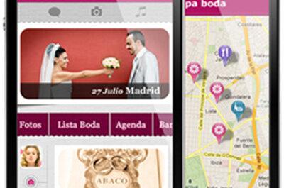 App do Zankyou: ficou fácil organizar seu casamento