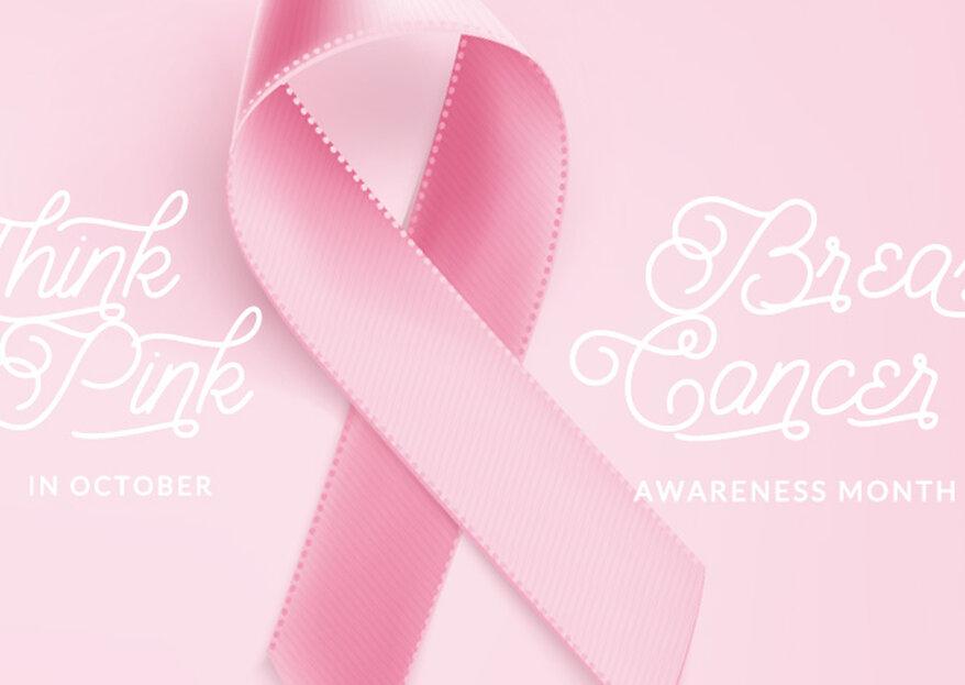 ¿Te has preguntado si tienes cáncer de mama? ¡Atención a estos 12 síntomas!