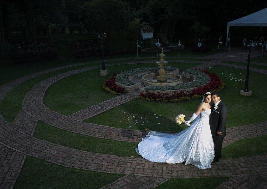 Tres pilares para acertar con la decoración de tu boda explicados por Eventos Regal