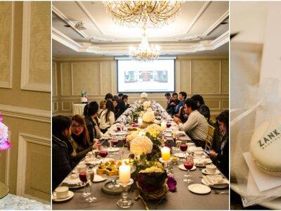 El primer Wedding Club en Santiago, ¡un evento entre profesionales que resultó todo un éxito!