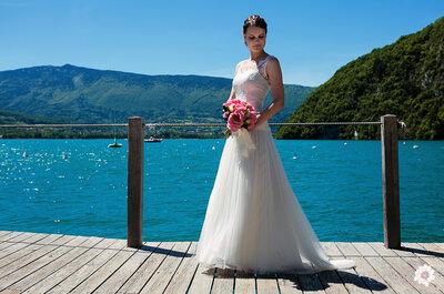 6 choses qu'une mariée ressent le jour de son mariage