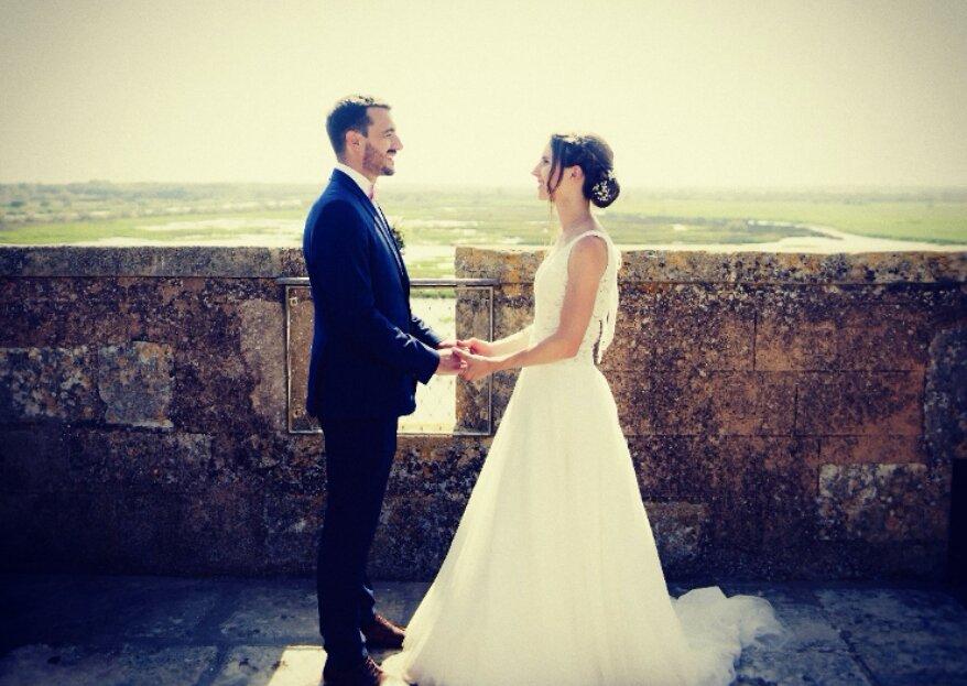 Elo'Rganiz : la wedding planner que l'on rêve toutes d'avoir à nos côtés !