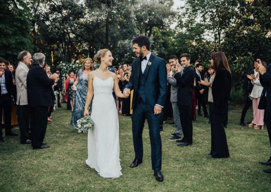 Descubre Un&Dos: descubre la única lista de boda sin comisiones 100% cash