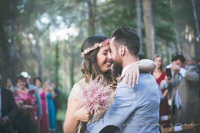 20 cosas que nadie te cuenta sobre las bodas y que descubres cuando te casas