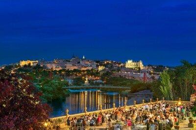 Destination wedding na Espanha: além de lindo, prático!