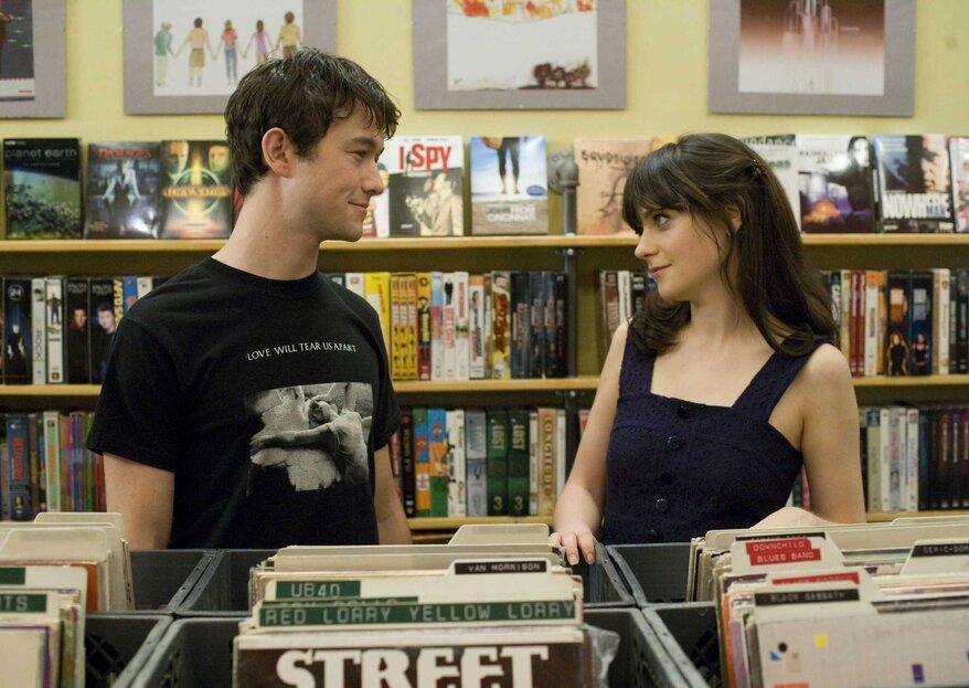 Las 27 Frases De Amor Más Bonitas Del Cine