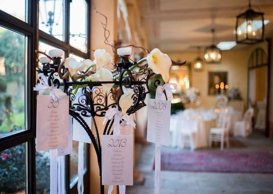 L'angelo custode delle vostre nozze: Il Cerimoniere