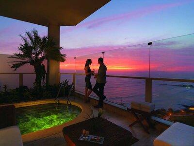 Los 10 mejores hoteles para tu recepción de matrimonio en Miraflores. ¡Una celebración de bodas de lujo!