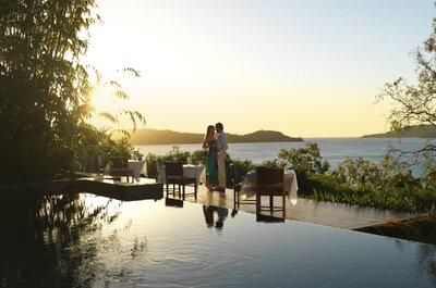 Une lune de miel en Australie ? Les plus jolis endroits à découvrir en amoureux!