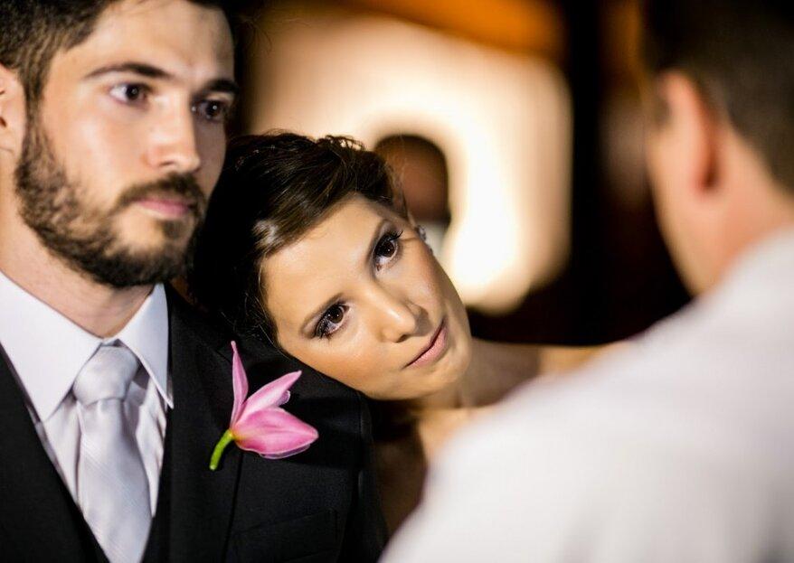 Celebrante de casamento em BH: os 7 melhores profissionais!