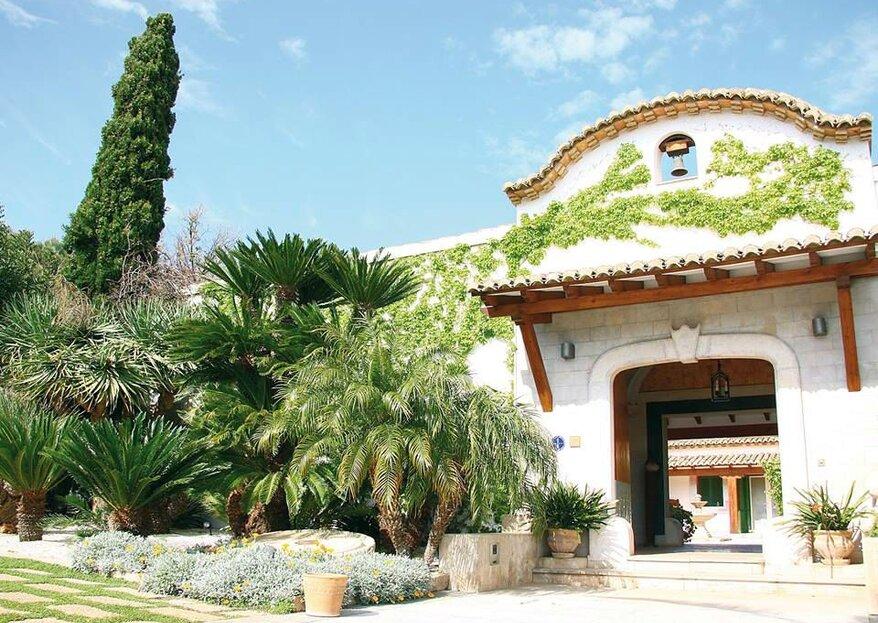 Un día inolvidable en una masía valenciana con la mejor gastronomía