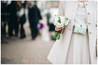 Le wedding bloggers raccontano... il loro matrimonio. Quarta tappa con Chiara (Le Frufrù) ed Heidi (The First Wedding Reporter)