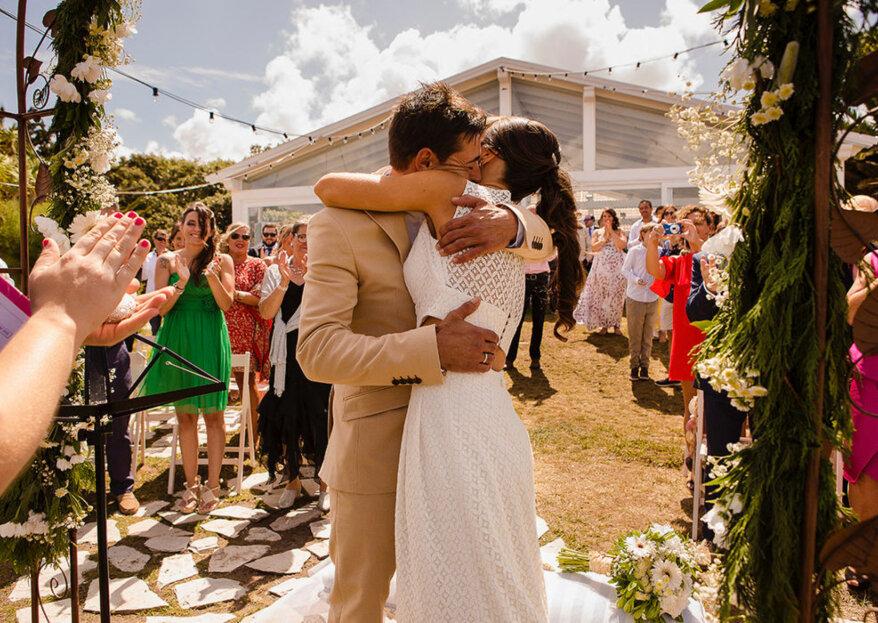 15 lugares para celebrar una ceremonia civil