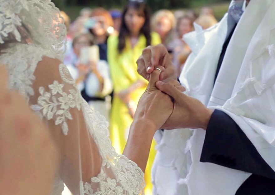 Les 10 moments incontournables de votre vidéo de mariage