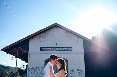 Os presentes de casamento que nenhum casal quer: a lista de casamento online Zankyou dá uma mãozinha!