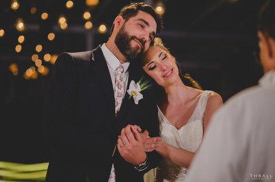 Música Clássica no seu casamento: as melhores recomendações para a sua cerimónia!