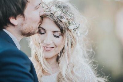 7 tarefas com que vai lidar na organização do seu casamento (e que a vão aproximar da sua cara-metade)