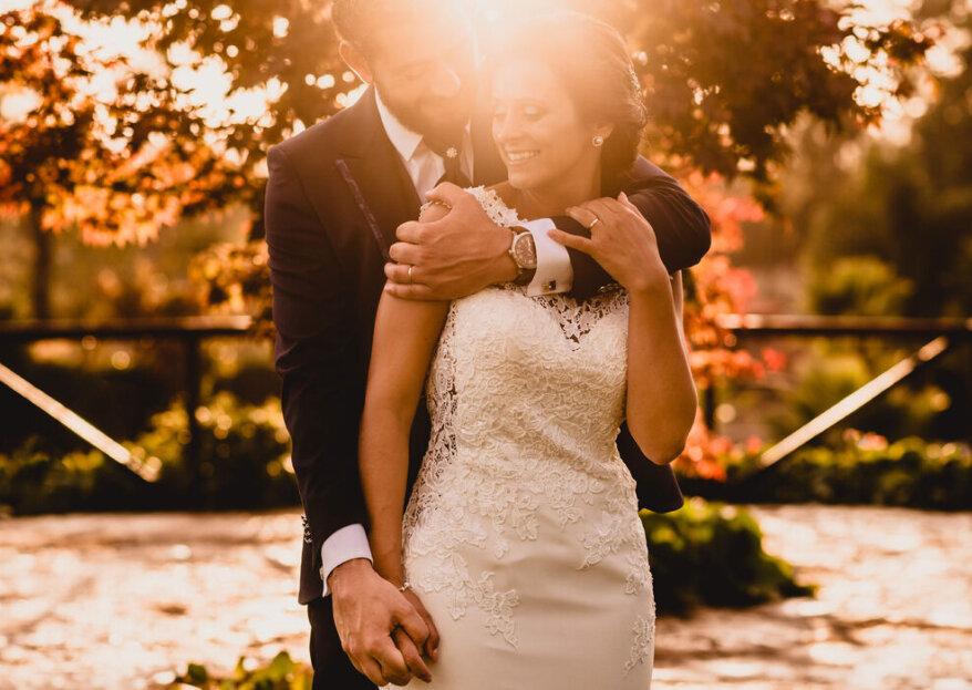 """10 coisas que pode fazer depois do casamento para lidar com a """"ressaca"""" emocional"""