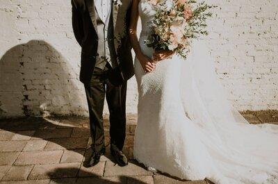 14 comentarios que no deberías decirle a una amiga que está por casarse
