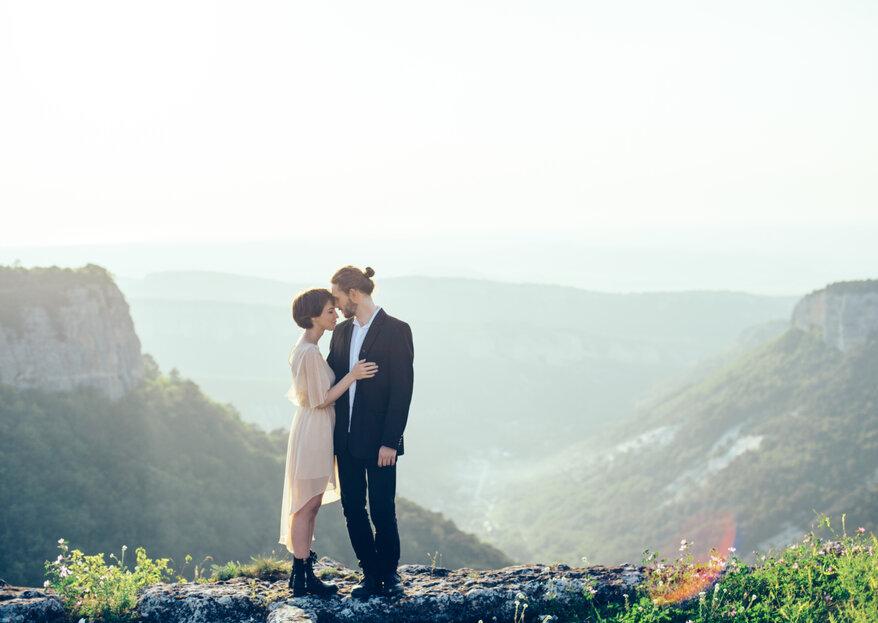 ¿Desconfías de tu pareja en la despedida de soltero? ¡Eso dice mucho de tu relación!