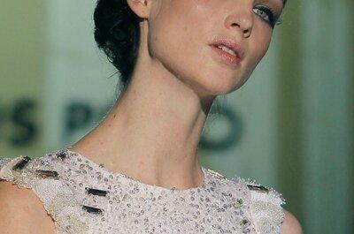 10 beauty looks pour les futures mariées