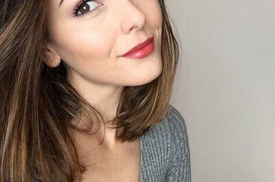 I consigli di stile di MissStrawberryFields, una delle youtuber più famose d'Italia