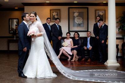3 consejos para organizar la sesión de fotos de boda con la familia