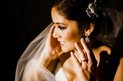 ¿Qué caracteriza al fotógrafo perfecto para tu boda? ¡Tips para reconocerlo!