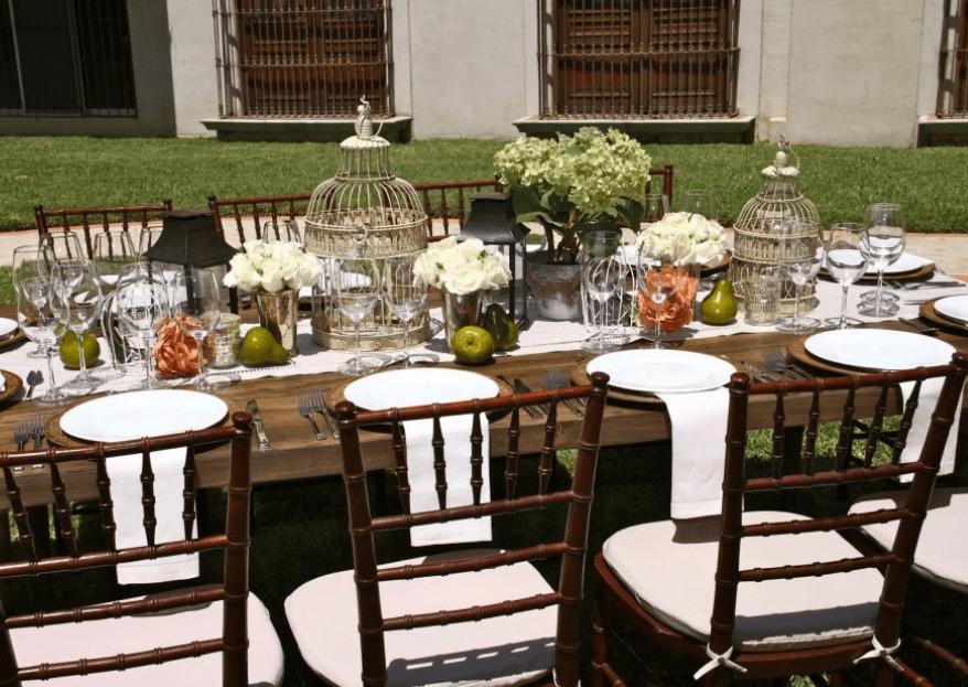 Un hotel que ofrece de todo para tu boda: ¡conócelo en Guadalajara!